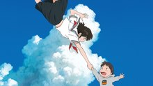Merging Hand-Drawn Tradition with CG Artistry for Mamoru Hosoda's 'Mirai'