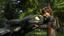 DreamWorks Animation's 'The Hidden World' Earns $40.2M in Early U.S. Ticket Sales