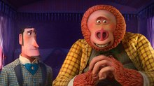 WATCH: New Trailer & Image Arrives for LAIKA's 'Missing Link'