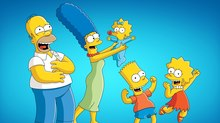 Fox Renews 'The Simpsons' Through 2021