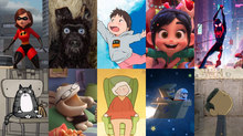 Oscar Week Events Highlight Animated Feature & Short Film Nominees