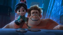 WATCH: Exclusive 'Ralph Breaks the Internet' Storyboard Clip