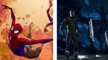 'Into the Spider-Verse,' 'Black Panther' Win 2019 BAFTA Awards