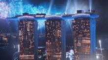 Pixomondo Integrates VFX and Sound for Explosive 'Crazy Rich Asians' Finale