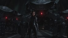 Framestore Gets Into the Action for 'Alita: Battle Angel'