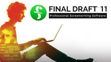 FINAL DRAFT 11 SCREENWRITING SOFTWARE REVIEW