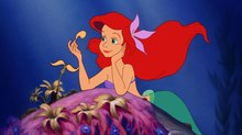 Ron Clements and Mark Henn Reminisce About 'The Little Mermaid'