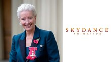 Emma Thompson to Skydance Animation: 'I Can Only Do What Feels Right'