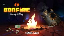 Baobab Studios Announces New 'Bonfire' VR Experience