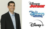 Disney Junior Promotes Joe D'Ambrosia to General Manager