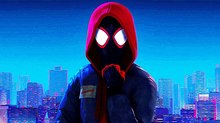 Anyone Can Wear the Mask in New Featurette & Concept Art for 'Spider-Man: Into the Spider-Verse'