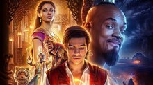 Disney Releases New Trailer & Poster for Live-Action 'Aladdin'