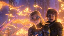 How MoonRay Became the Hidden Superpower Behind 'How To Train Your Dragon: The Hidden World'