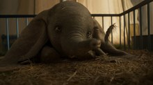 REVIEW: Disney's 'Dumbo' Remake is 'Pure Burton'