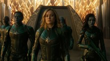 Framestore Delivers VFX Artistry for Marvel Studios' Box Office Hit 'Captain Marvel'