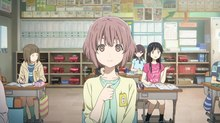 CLIP: Naoko Yamada's 'A Silent Voice' Now Available on Blu-ray