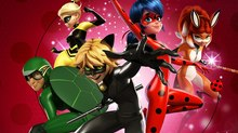 ZAG's 'Miraculous: Tales of Ladybug and Cat Noir' Makes Disney Channel Debut