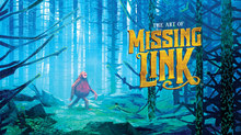 'The Art of Missing Link' Now Available
