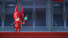 Five Animated Features in the Spotlight at Fourth Edition of Annecy Goes to Cannes