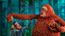 Chris Butler Takes on Sasquatch and Indiana Jones in LAIKA's 'Missing Link'