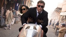 WATCH: Sony Drops New 'Men in Black: International' Trailer