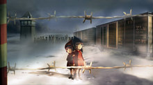 First Animated Kid's Film About the Holocaust to Air May 1 in Israel