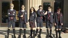 Netflix Inks Deal with 'Umbrella Academy' Publisher Dark Horse Entertainment