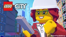 Nickelodeon to Debut New 'LEGO City Adventures' on June 22nd