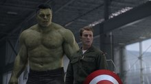 Framestore Brings Smart Hulk to Life in Marvel's 'Avengers: Endgame'