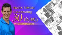 Mark Simon Celebrates 30 Years of Storytelling