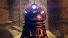 'Doctor Who: The Edge of Time' VR Videogame to Launch in September