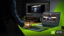 NVIDIA Launches NVIDIA Studio High Performance Platform