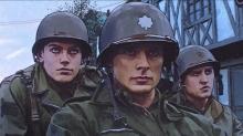 Netflix's 4-Part Animated WWII Drama 'The Liberator' Coming November 11