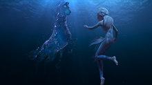 Disney Releases New 'Frozen 2' Trailer