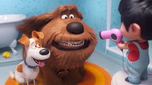 Dogs and Their Kids: Chris Renaud Talks 'The Secret Life of Pets 2'
