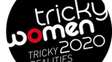 Submissions to TRICKY WOMEN/TRICKY REALITIES 2020 are now open!