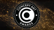 First Annual Concept Art Awards Show Set for September 7