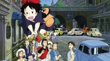 Studio Ghibli Fest 2019 Continues With 'Kiki's Delivery Service: 30th Anniversary'