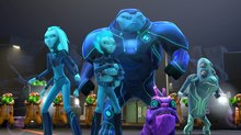 Season 2 of DreamWorks' '3Below: Tales of Arcadia' Launches Today on Netflix