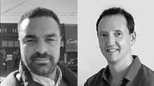 Outpost VFX Hires Ben Lock and Patric Roos to Further Global Expansion