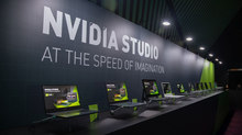 NVIDIA Launches 10 New RTX Studio Laptops and Mobile Workstations