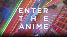 'Enter the Anime' Documentary Now Streaming on Netflix