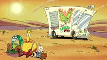 Every Wallaby Has His Day: Rocko Returns in 'Rocko's Modern Life: Static Cling'