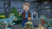 Nickelodeon Announces 'LEGO Jurassic World: Legend of Isla Nublar' CG Animated Series