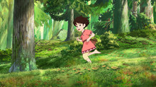 'Ronja, The Robber's Daughter' Now Available on Blu-Ray