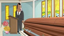 'BoJack Horseman' Director Amy Winfrey Serves up a 'Free Churro'