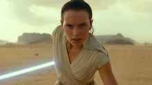 'Star Wars: The Rise of Skywalker' Now Streaming on Disney+