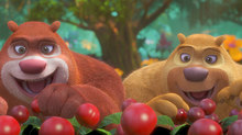 Two 'Boonie Bears' Films Get Russian Theatrical Release