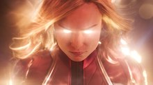 Animal Logic Does a Marvel-ous Job bringing 'Captain Marvel' VFX to Life
