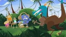 'Trivia Crack' Game Creators Launch 'Triviatopia' Animated Series